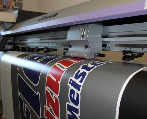 Digitaldruck, Folien, Poster, Plakate, Color, Print, Cut, 24h, Papenburg, Emsland