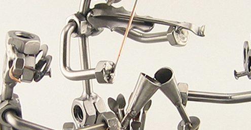 Steelman-Figuren